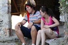 Пираты в Старом Баре