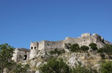 Экскурсия к древней крепости Хай Нехай